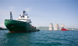 2020年中国基础油行业进出口现状分析 新加坡成为国内进出口大国