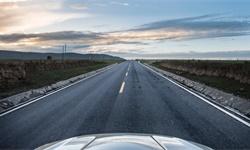 2020年中国<em>公路建设</em>行业发展现状分析 运营总里程突破500万公里