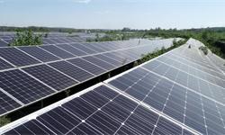 2020年中国太阳能电池行业市场分析:产量突破亿千瓦 累计装机容量突破2亿千瓦