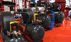 2020年中国<em>空气压缩机</em>行业市场现状及发展趋势分析 新品开发趋向大型高端化发展