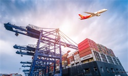 2020年中国<em>港口</em>行业市场现状及发展趋势分析 <em>港口</em>智能化转型正成为企业发展共识