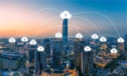 2020年中国<em>CDN</em>行业市场竞争格局及发展前景分析 2025年市场规模有望接近千亿元