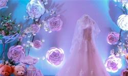 2020年中国婚纱礼服行业市场现状及发展趋势分析 高级定制将成为主流趋势