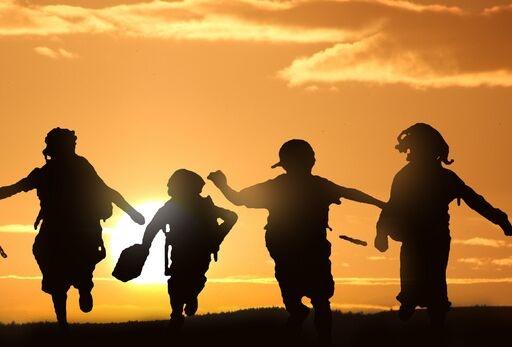 美國加州幼兒園已報告近1000例確診