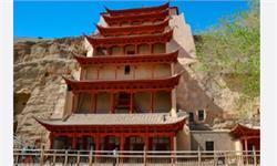敦煌莫高窟單日游客最大限量調整為50% 正常開放洞窟增加至66個