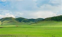 """蒙古考古重大發現!匈奴單于庭龍城遺址被找到 發現""""天子單于""""字樣瓦當"""