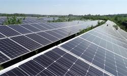 2020年全球<em>薄膜</em><em>太阳能电池</em>行业市场现状及发展前景分析 产量规模有望突破7GW