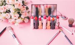 2020年中国彩妆行业市场现状及发展趋势分析 个性化定制、跨界合作将成未来发展趋势