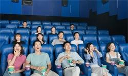 2020年中国<em>电影</em>产业市场现状及发展前景分析 疫情下预计全年票房将损失60%以上