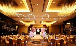 2020年中国<em>婚庆</em>行业产业链核心环节市场规模分析 婚宴酒席市场规模已突破万亿元