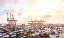 2020年中国<em>港口</em>行业发展现状分析 上海港集装箱吞吐量居全国首位