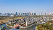 杭州物联网小镇上半年营收866亿元 新设企业341家