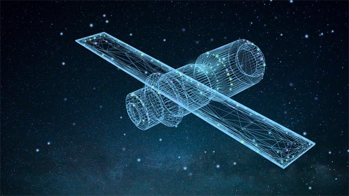 """群雄争霸!亚马逊入局太空互联网:将发射3236颗卫星,与SpaceX""""星链""""展开较量"""