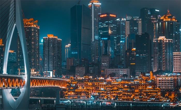 2020年上半年全国GDP超万亿城市排行:重庆超广州跃居第四,武汉掉出前十