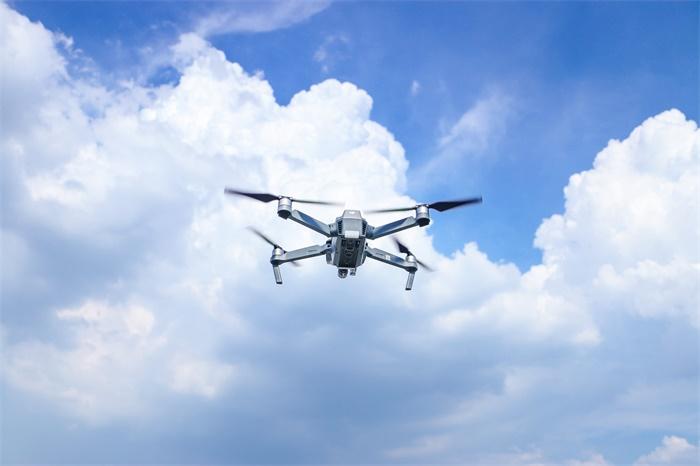 巴基斯坦蝗灾防治新进展,大疆T16植保无人机派上大用场