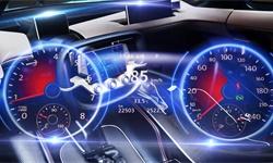 2020年全球及中国自动驾驶行业投融资现状分析
