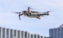 2020年中国无人机行业发展现状分析