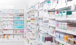 2020年中国连锁药店行业市场竞争格局分析 桐君阁药店数量首次突破万家