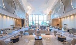 2020年中国星级酒店行业发展现状分析