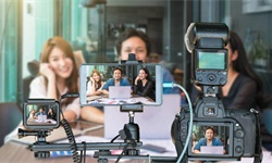 2020年中国视频直播行业发展现状分析 市场规模高速增长突破至千亿元