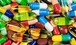 2020年中国医药保健品行业进出口现状及发展趋势