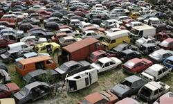 2020年中国<em>报废</em><em>汽车</em><em>回收</em>行业市场现状及发展前景分析 未来千亿市场规模静待开启