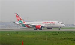 2020年Q1全球及中国航空运输行业发展现状分析