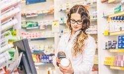 2020年中国医药流通行业市场现状及发展前景分析