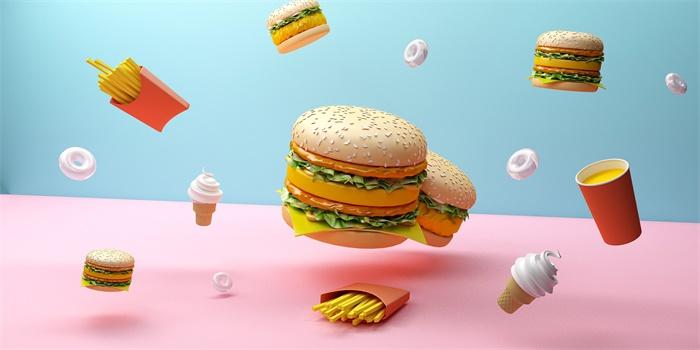 复制粘贴麦当劳?汉堡王回应检出致癌物质:未添加PFASs,完全符合国家相关标准