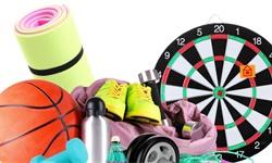 2020年中国体育用品行业市场现状及发展趋势分析