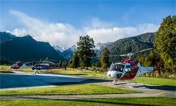 2020年国内外直升机行业发展现状分析 国内消防直升机正处于初级发展阶段