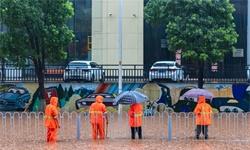 """嘲笑北京的暴雨是個""""愚蠢""""的想法"""