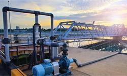 2020年中国智慧水务行业市场竞争格局分析