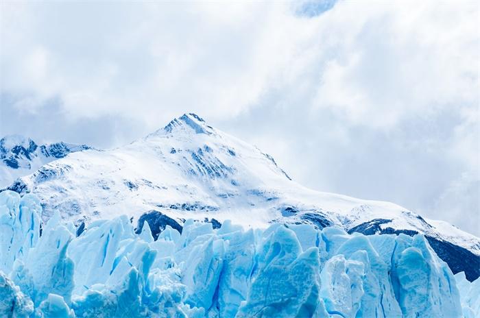 海平面不断上升!北极正在形成新的气候系统 平均气温上升10℃生态遭重创
