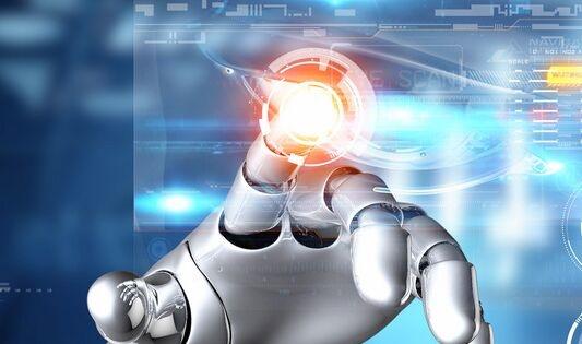 """听声辨物!不再只靠视觉和触觉,机器人用""""耳朵""""听来区分不同物体"""