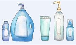 2020年全球及中国家庭清洁<em>护理</em>行业发展现状分析 国内洗衣液对洗衣粉替代空间巨大