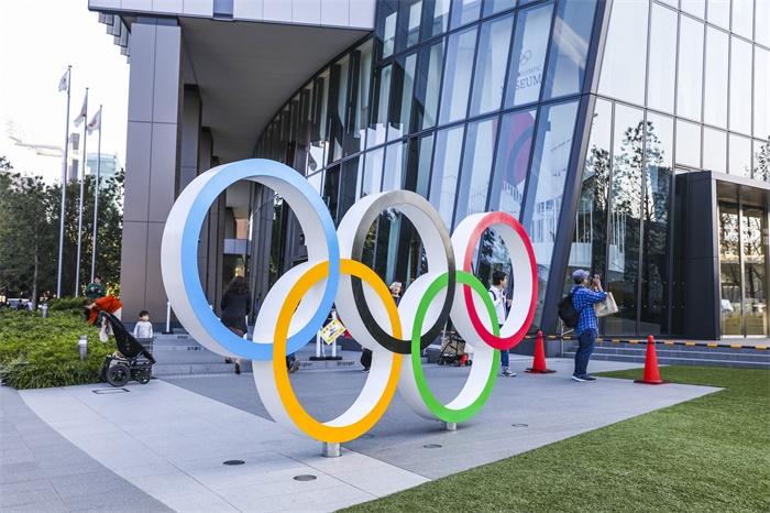 不延期!东京奥运会将在今夏如期举行,日本连续7天单日新增破千