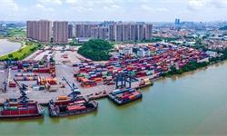2020年中国<em>水运</em>行业发展现状分析 主要以<em>内河</em>运输和沿海运输为主