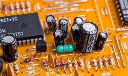 2020年中国集成电路用电子化学品行业发展现状及前景分析 未来市场规模将超700亿元