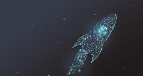 SpaceX星际飞船SN6成功完成静态点火测试 本周末将进行150米跳跃