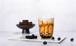 2020年中国奶茶行业市场现状及发展趋势分析 智能化、品牌化、运营化与差异化发展