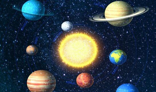宇宙会坍缩成奇点无限循环大爆炸吗?物理学家给出新解释