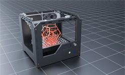 2020年全球及中国3D打印产业市场现状及发展前景分析 2022年国内市场规模将近360亿