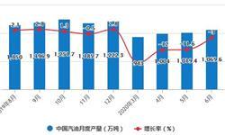 2020年H1中国成品油行业进出口现状分析 累计<em>进口量</em>将近1700万吨