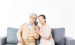老年人健康码实际使用现状:有<em>智能手机</em>也用不方便,便利性需进一步增强
