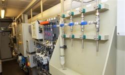 2020年中国<em>臭氧发生器</em>行业市场竞争格局分析 水处理成为行业主要应用市场