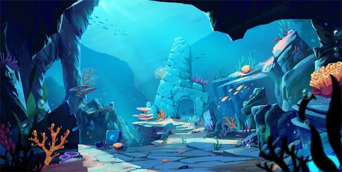 科学家发现5.5亿年前海底生物