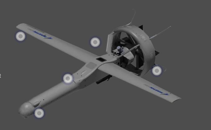 """美国寻找RQ-7""""影子""""接替者:四款新型无人机正秘密测试,明年将公布胜出者"""