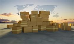 2020年H1中国邮政行业市场现状及企业竞争格局分析 顺丰业务量增速延续增长再超80%