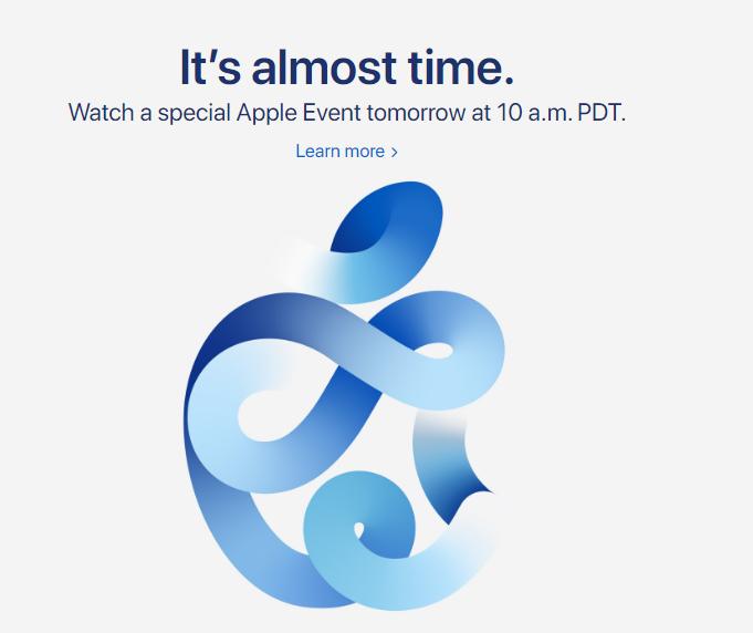 苹果今晚发布会抢先看:智能手表、iPad Air唱大戏,iPhone 12可能缺席